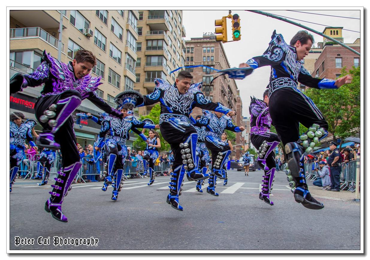 纽约舞蹈节.Dance Parade_图1-21