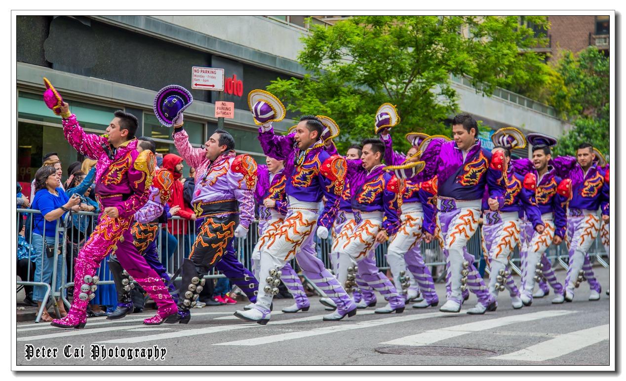 纽约舞蹈节.Dance Parade_图1-23