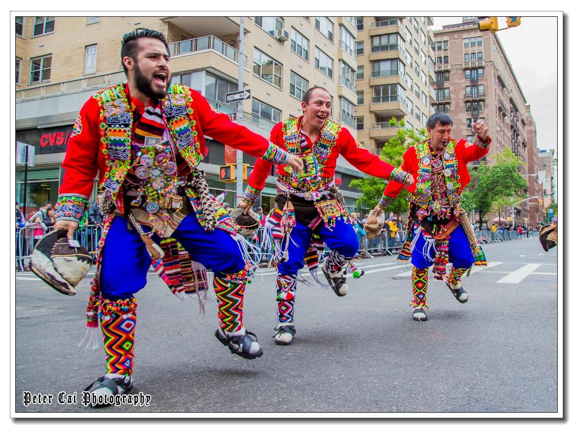 纽约舞蹈节.Dance Parade_图1-24