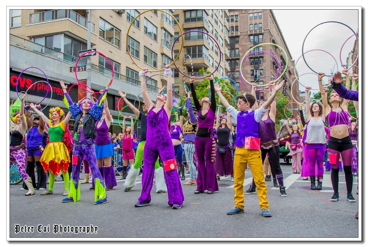 纽约舞蹈节.Dance Parade_图1-26