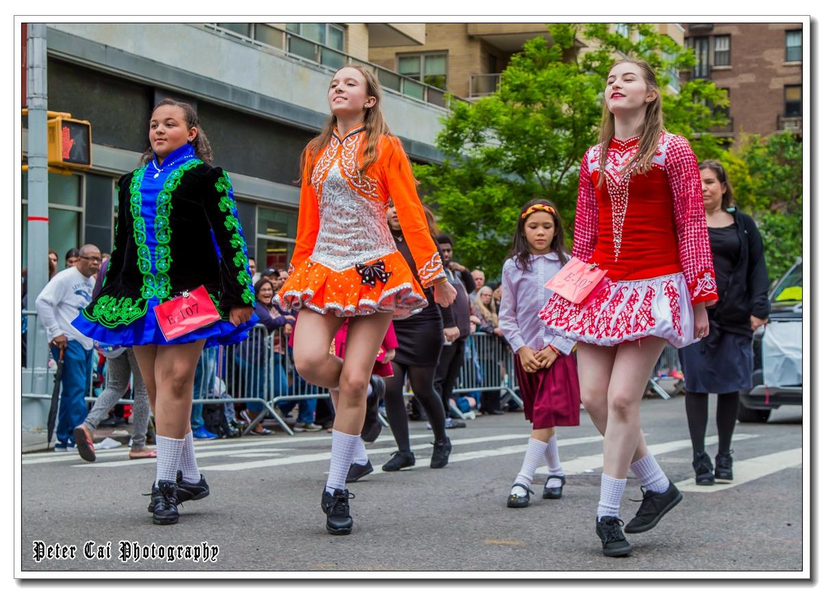 纽约舞蹈节.Dance Parade_图1-28