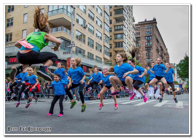 纽约舞蹈节.Dance Parade_图1-30