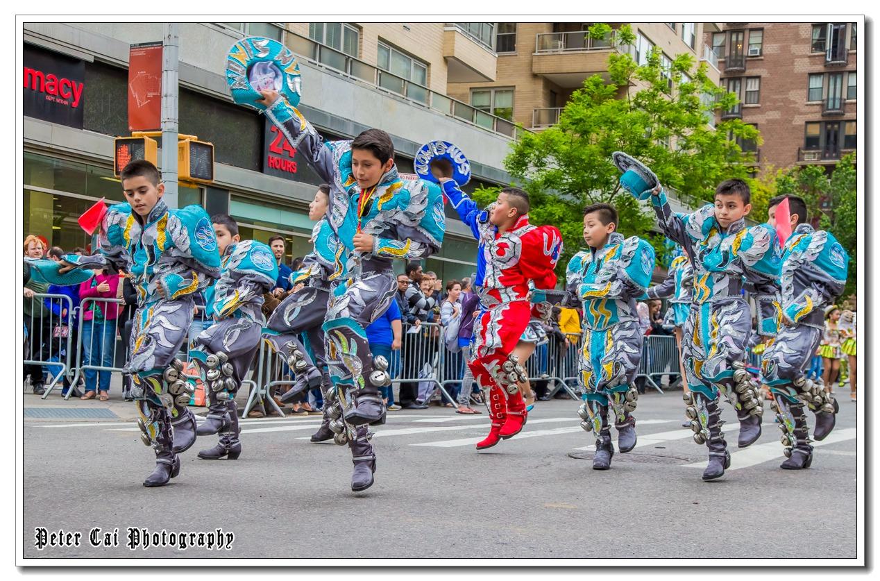 纽约舞蹈节.Dance Parade_图1-31
