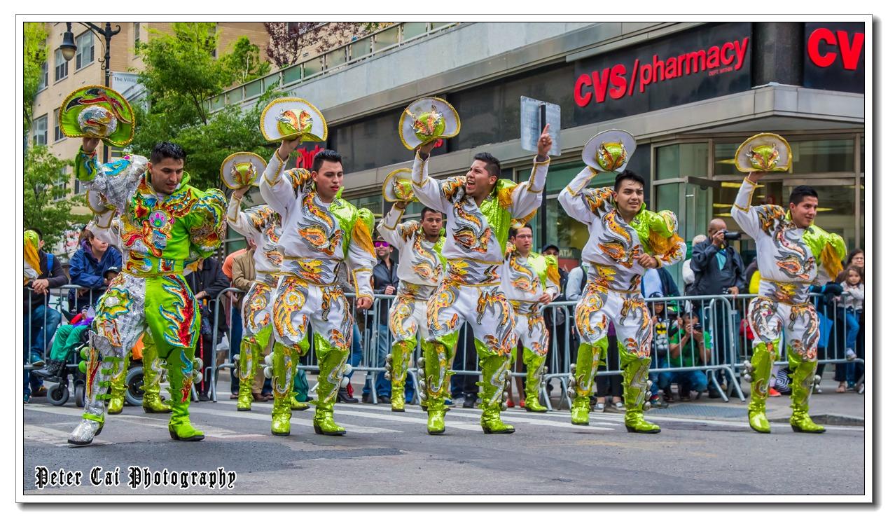 纽约舞蹈节.Dance Parade_图1-32