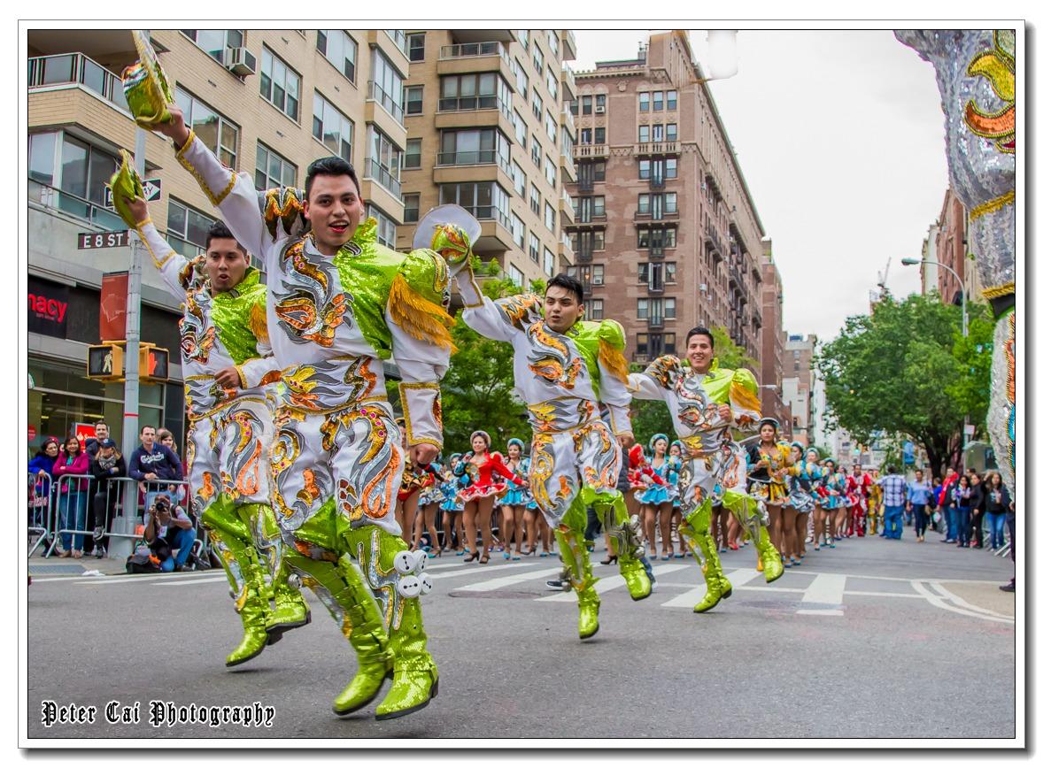 纽约舞蹈节.Dance Parade_图1-33