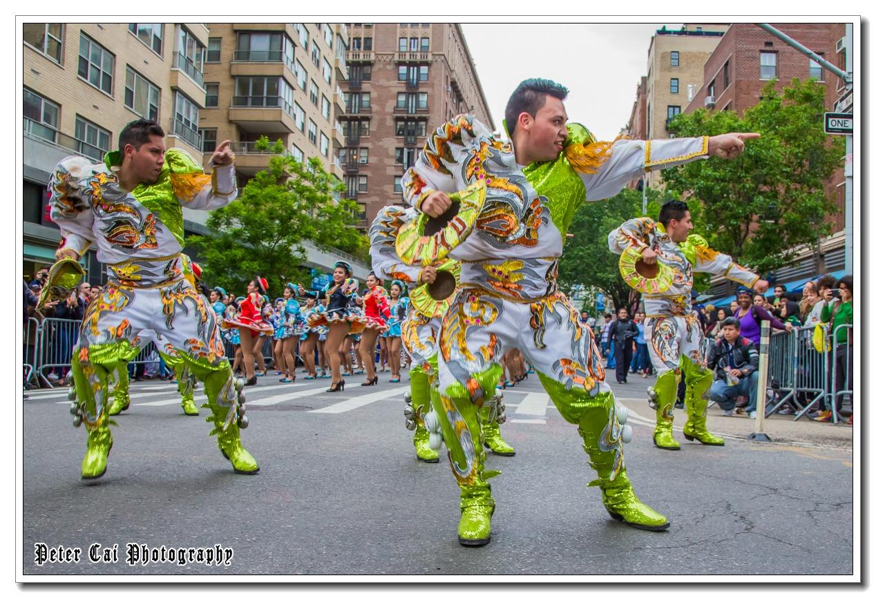 纽约舞蹈节.Dance Parade_图1-34