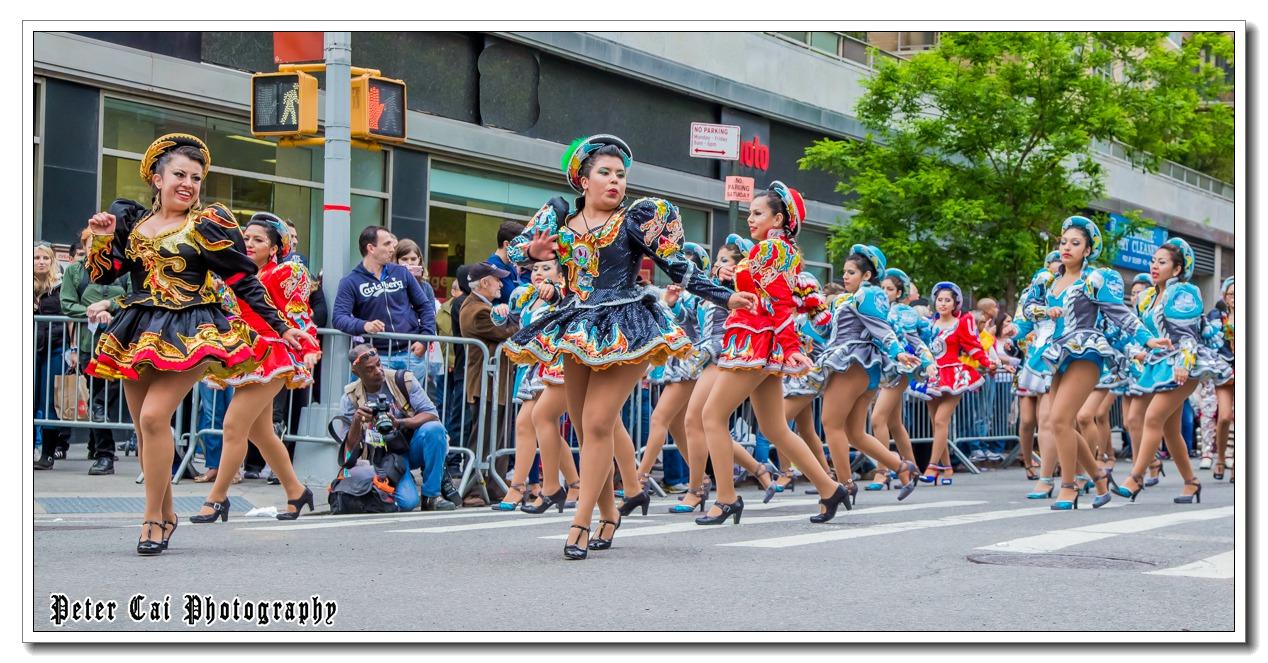 纽约舞蹈节.Dance Parade_图1-35