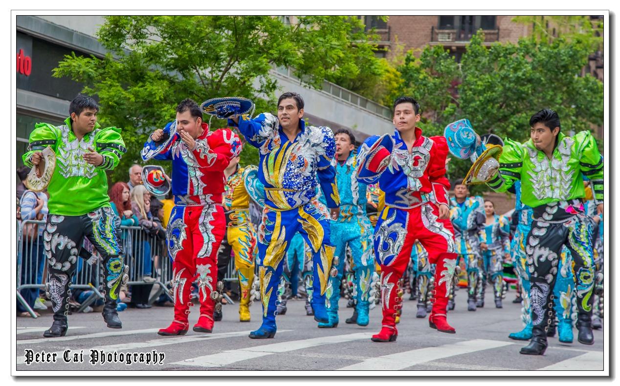 纽约舞蹈节.Dance Parade_图1-36