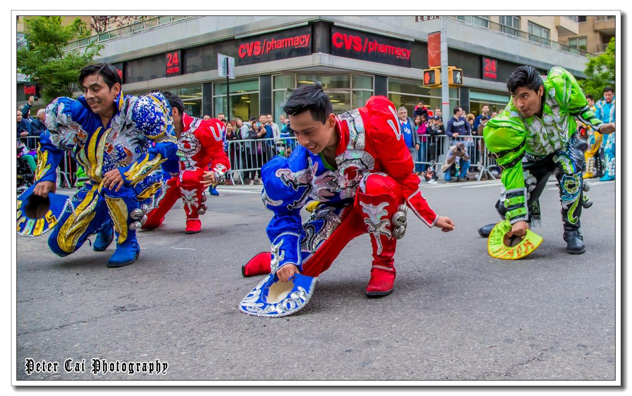 纽约舞蹈节.Dance Parade_图1-37