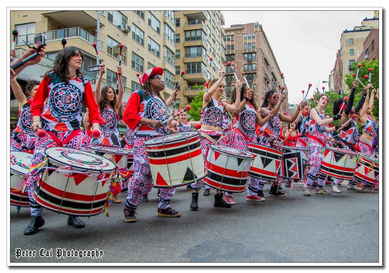 纽约舞蹈节.Dance Parade_图1-38