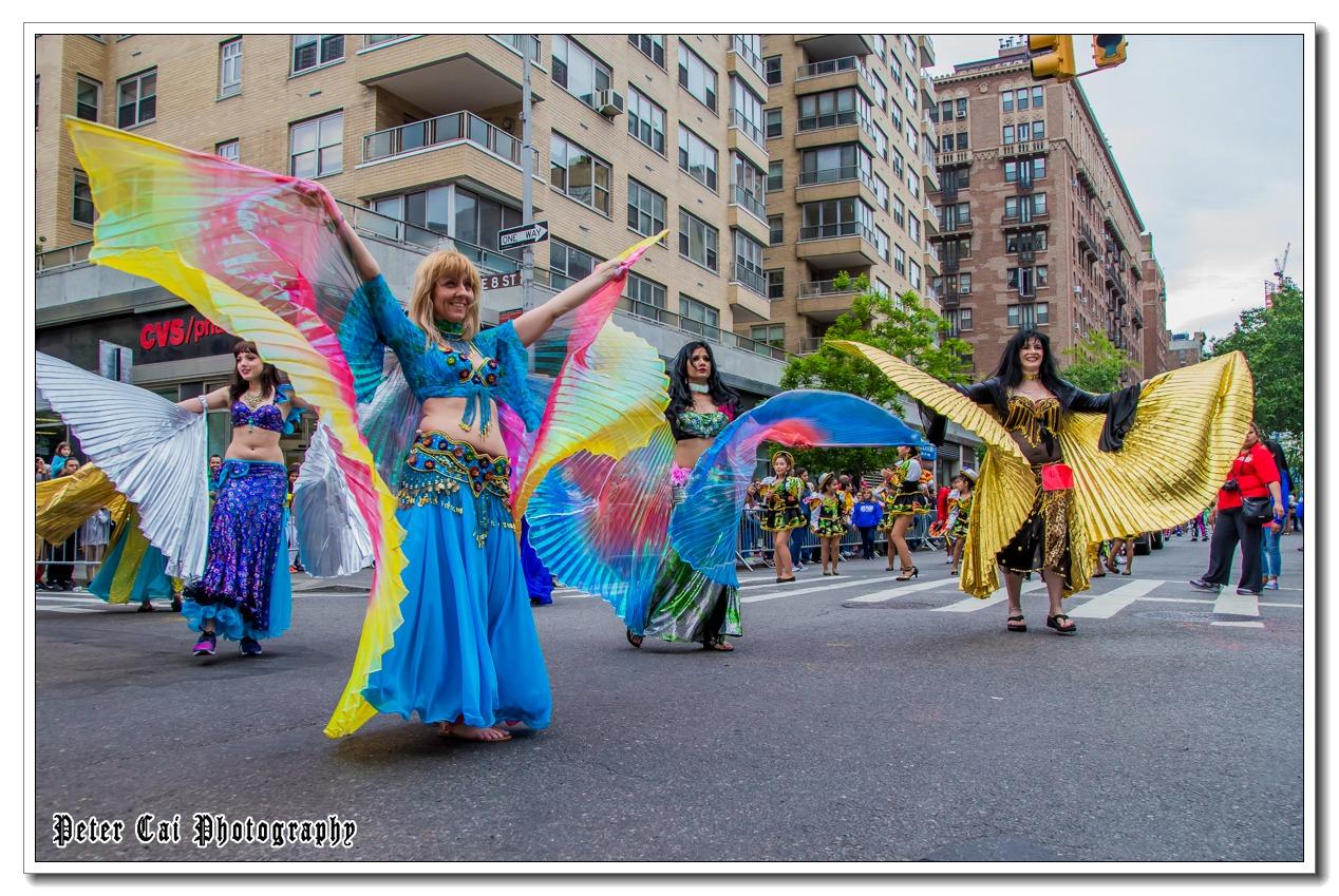 纽约舞蹈节.Dance Parade_图1-39