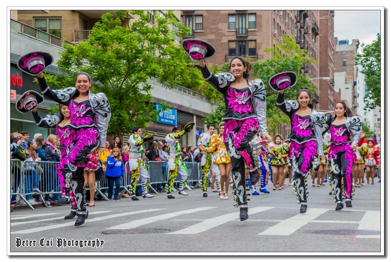 纽约舞蹈节.Dance Parade_图1-40