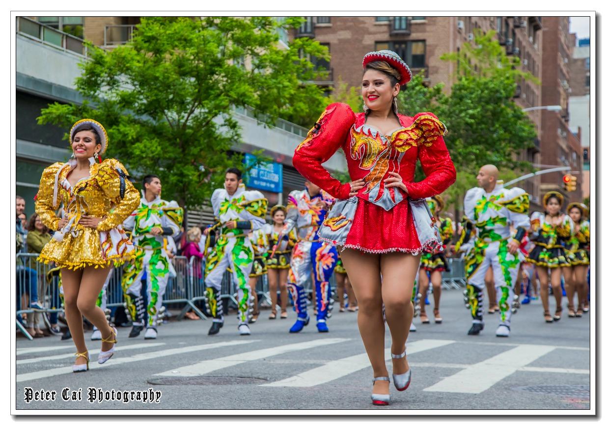 纽约舞蹈节.Dance Parade_图1-41