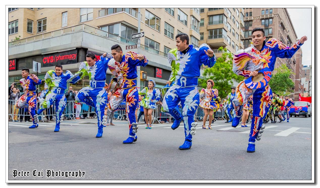 纽约舞蹈节.Dance Parade_图1-42