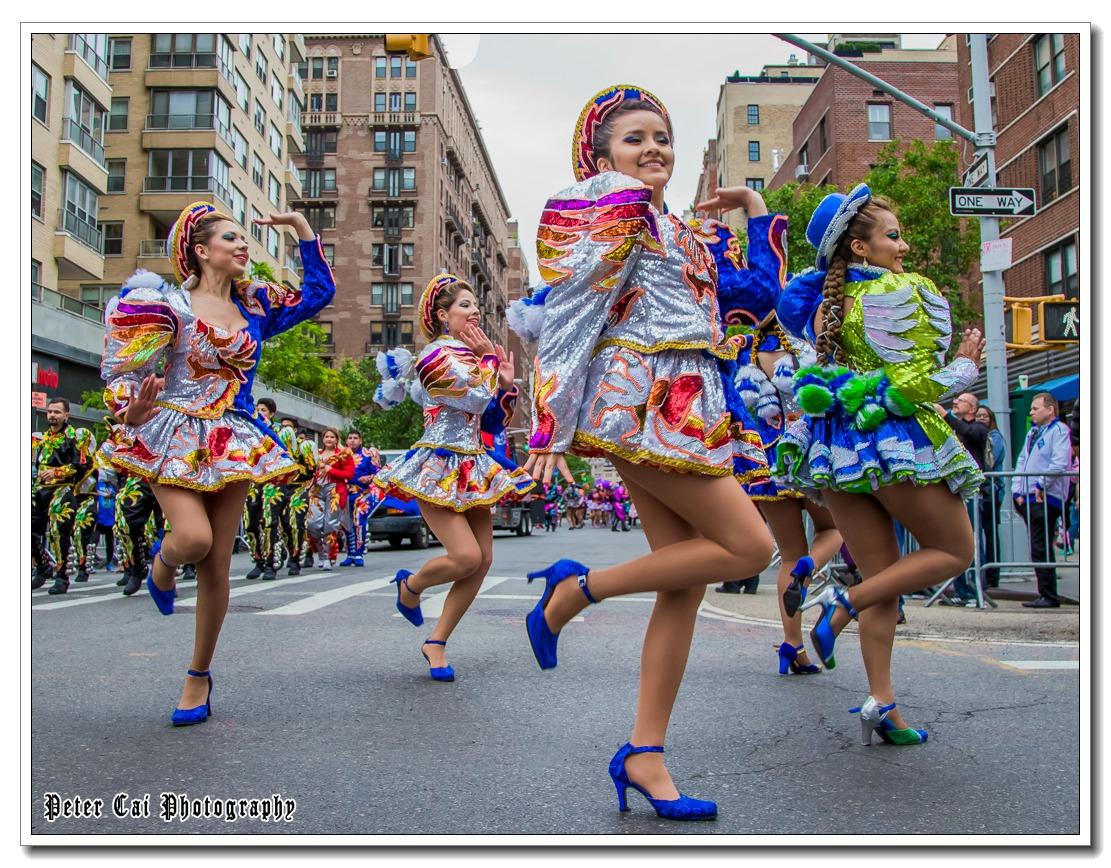 纽约舞蹈节.Dance Parade_图1-43