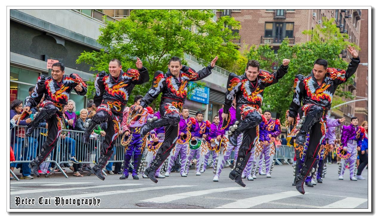 纽约舞蹈节.Dance Parade_图1-44
