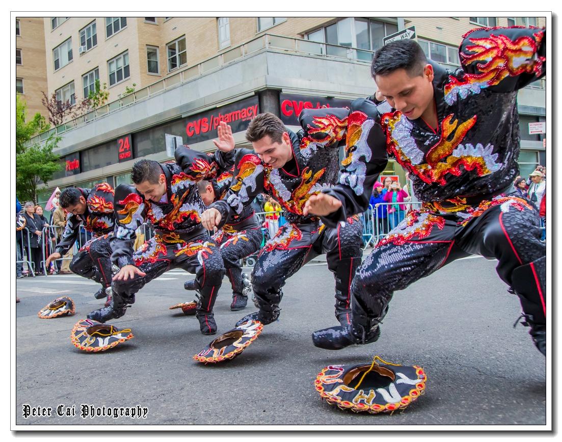 纽约舞蹈节.Dance Parade_图1-45