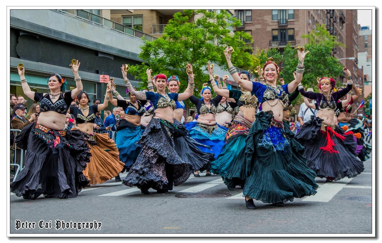 纽约舞蹈节.Dance Parade_图1-46