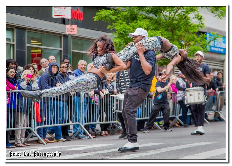 纽约舞蹈节.Dance Parade_图1-47