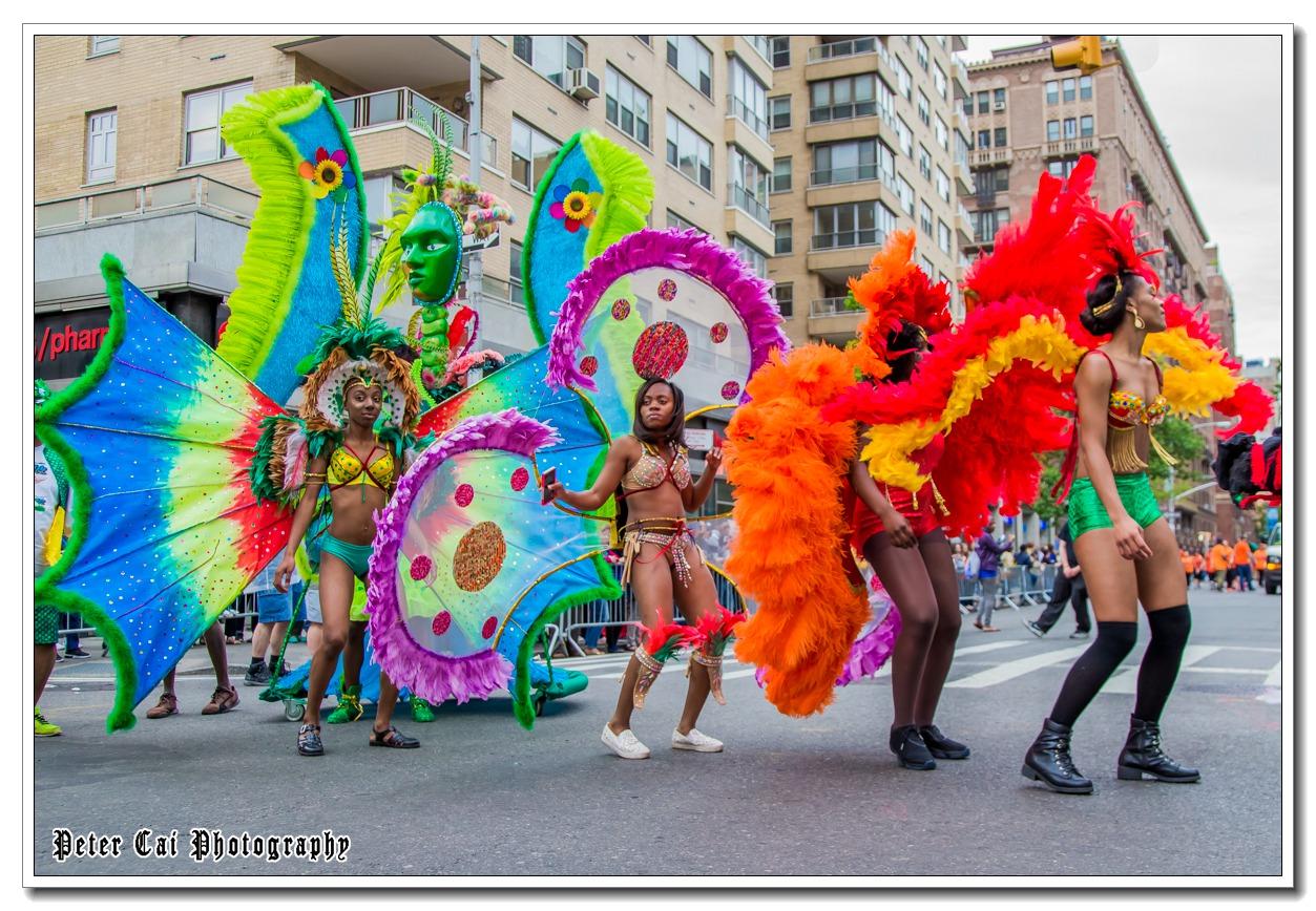 纽约舞蹈节.Dance Parade_图1-48
