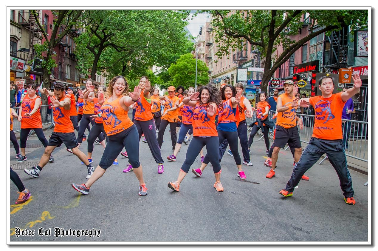纽约舞蹈节.Dance Parade_图1-49