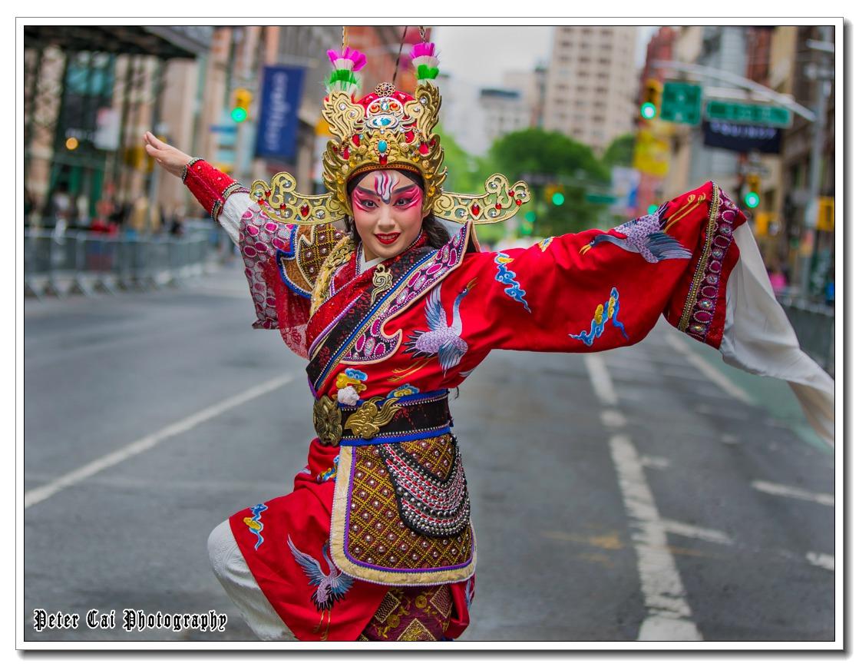 纽约舞蹈节.Dance Parade_图1-50