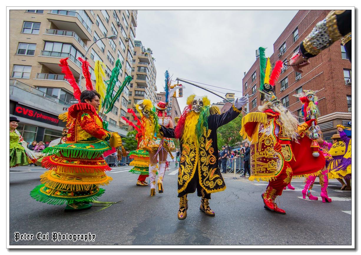 纽约舞蹈节.Dance Parade_图1-51