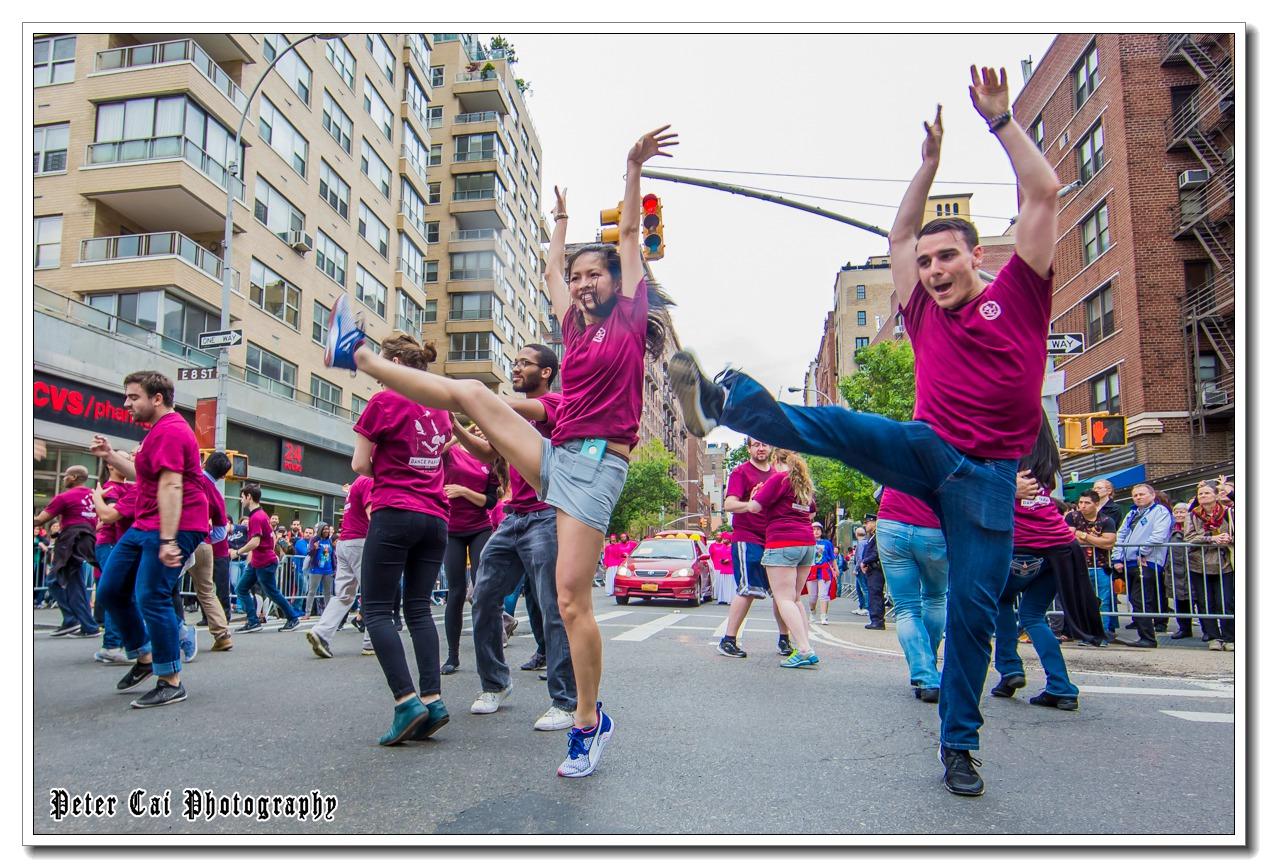 纽约舞蹈节.Dance Parade_图1-52