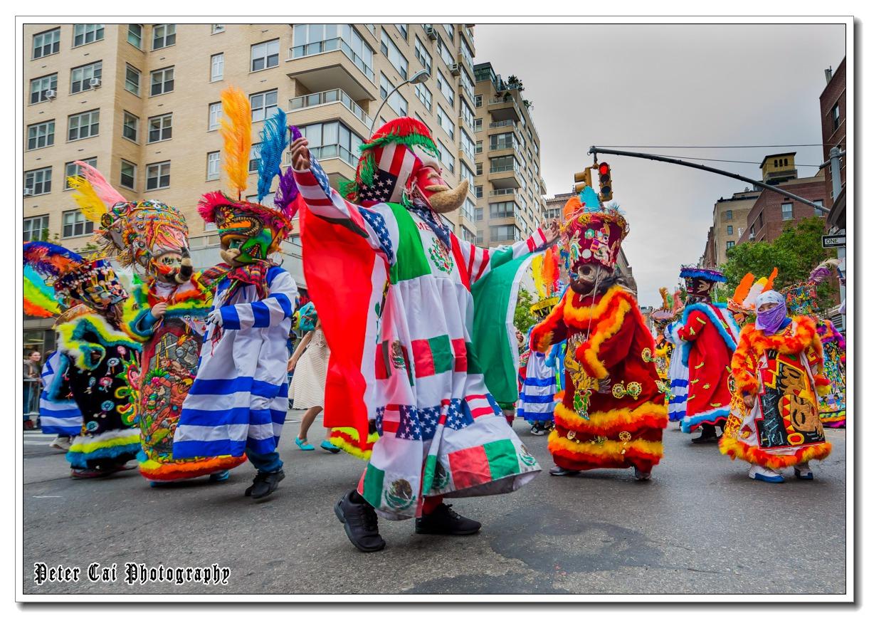 纽约舞蹈节.Dance Parade_图1-53