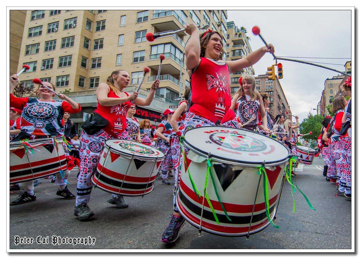 纽约舞蹈节.Dance Parade_图1-54