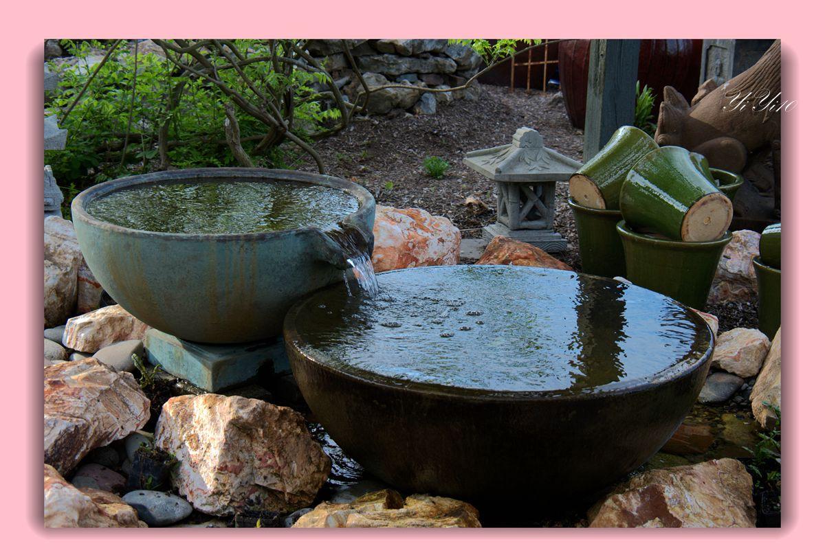 【原创】鱼池与喷水器(摄影)_图1-6