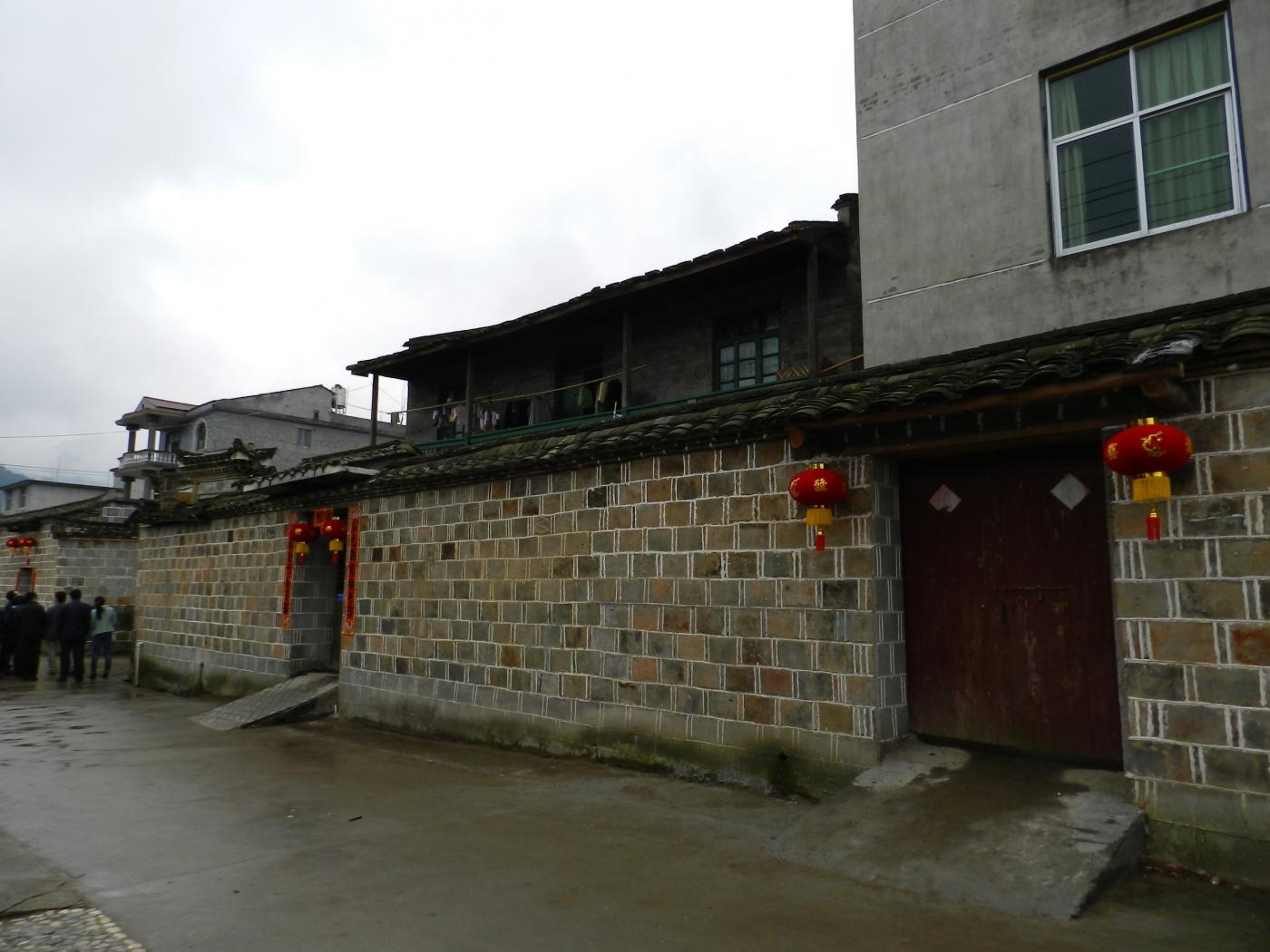 【汉良子】承载乡愁的地方--福建顺昌口前村(美丽乡村之二十六) ..._图1-13