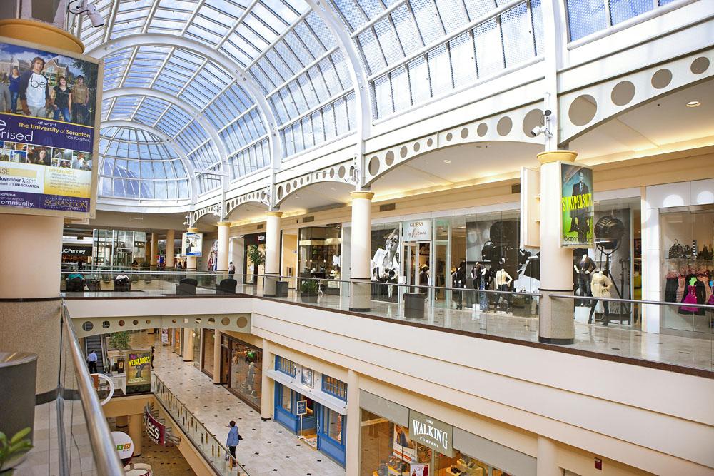 美国商业地产之购物中心(上)_图1-1