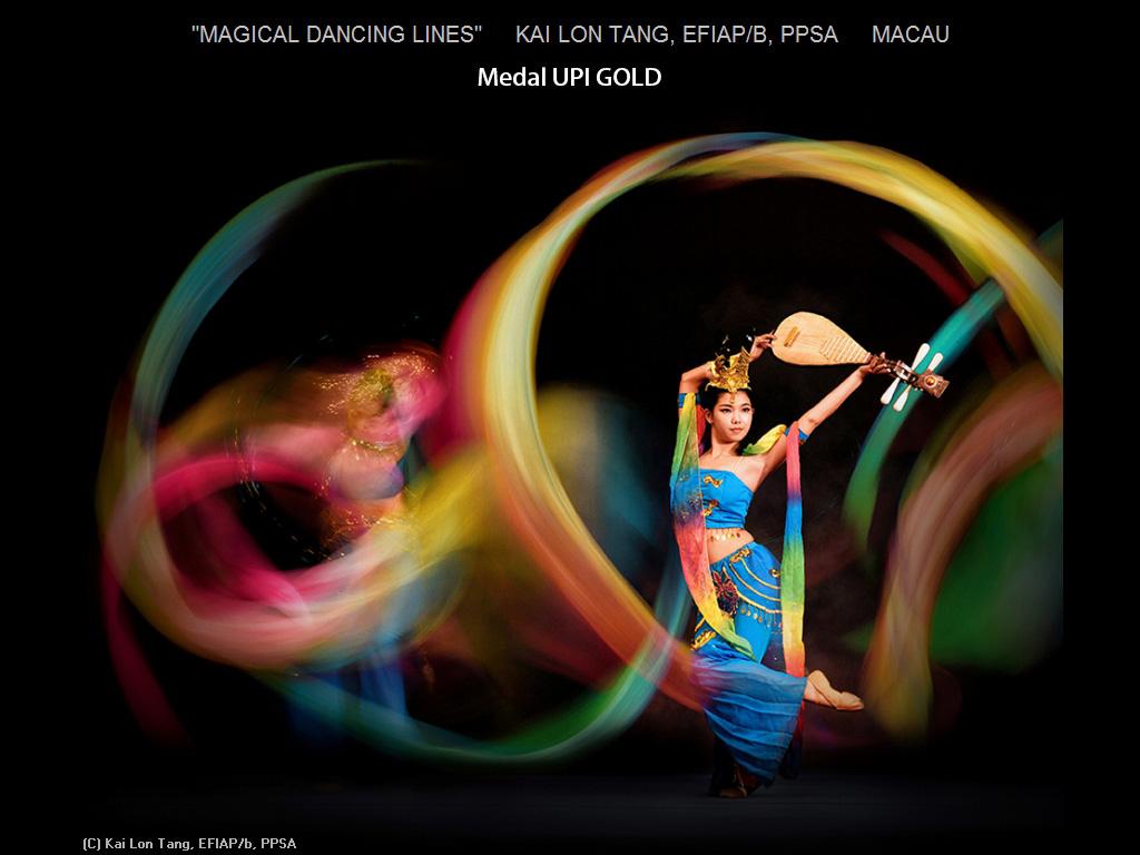 纽约摄影学会2015年国际沙龙比赛部分获奖作品_图1-4