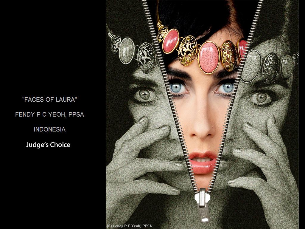 纽约摄影学会2015年国际沙龙比赛部分获奖作品_图1-15