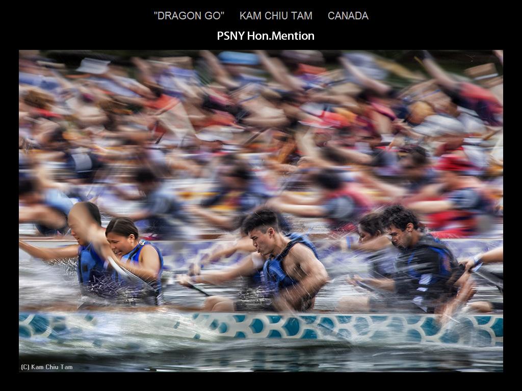 纽约摄影学会2015年国际沙龙比赛部分获奖作品_图1-11
