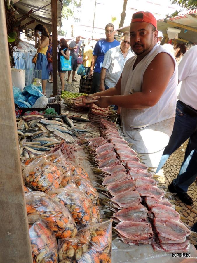 巴西魚攤子_图1-4