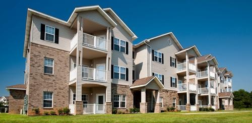 美国商业地产之多家庭物业_图1-1