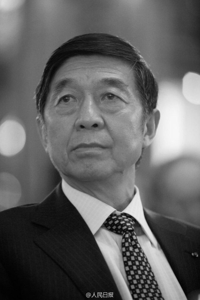 """外交官吴建民车祸身亡,""""鹰鸽之争""""鸽走了! ZT_图1-3"""