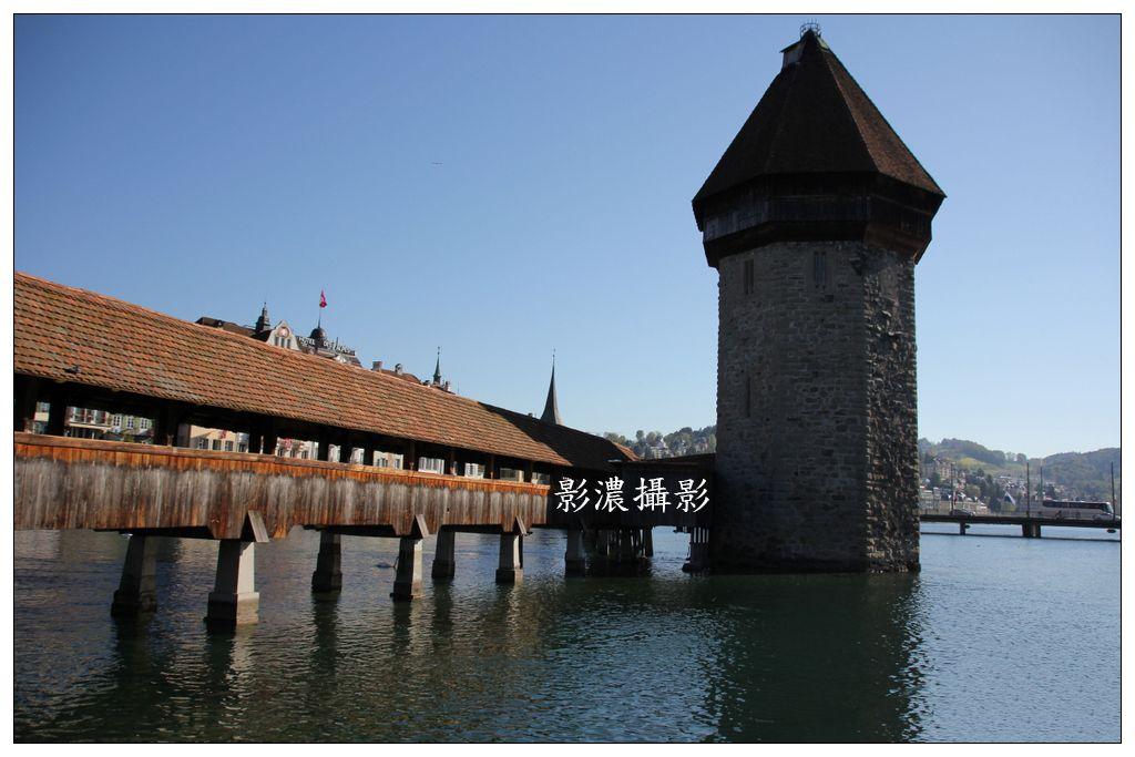 人間天堂  瑞士 古城之美_图1-2