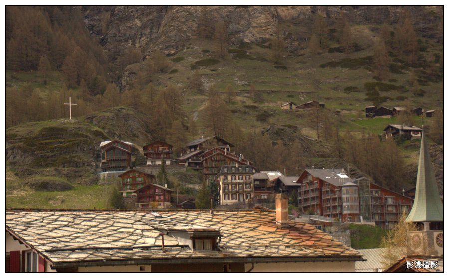 人間天堂  瑞士 古城之美_图1-5