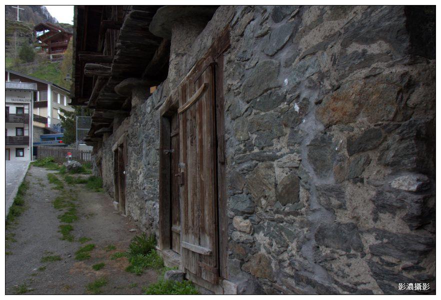 人間天堂  瑞士 古城之美_图1-9