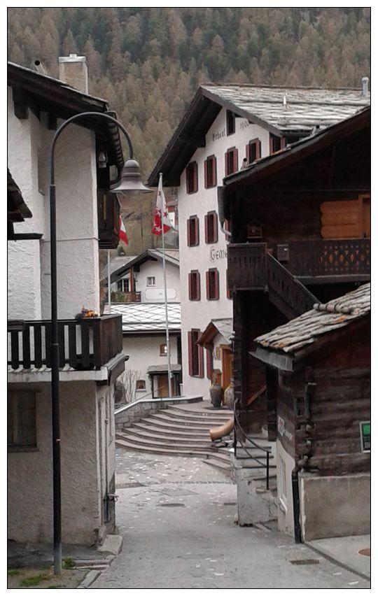 人間天堂  瑞士 古城之美_图1-13