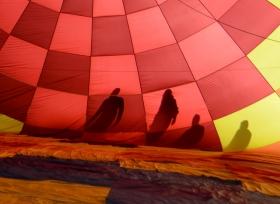 索诺玛经典热空气球节