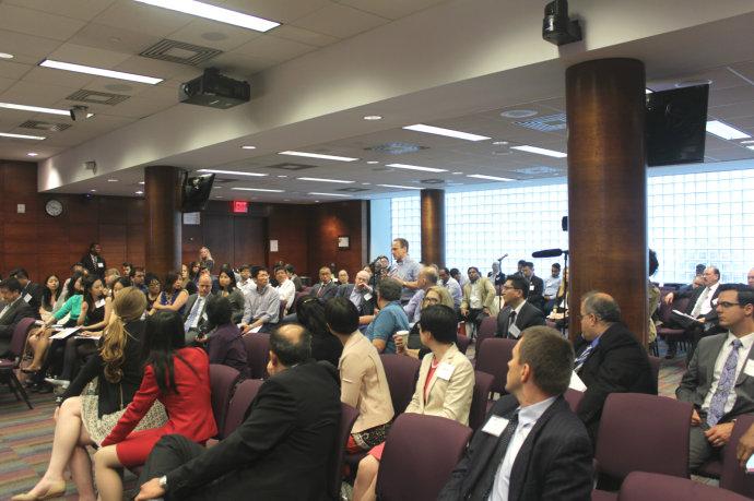 美国世纪集团总裁徐家鹏先生受邀出席纽约投资移民(EB-5)研讨会 ..._图1-5