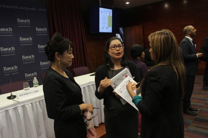 美国世纪集团总裁徐家鹏先生受邀出席纽约投资移民(EB-5)研讨会 ..._图1-4