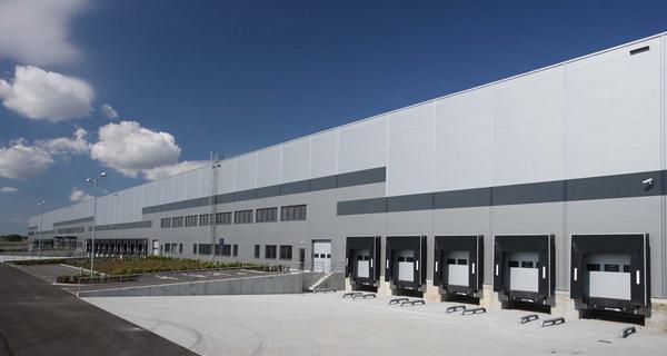 美国商业地产之工业仓储类_图1-1