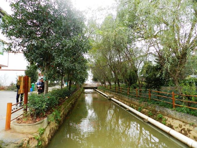 【汉良子】承载乡愁的地方--建阳溪源村(美丽乡村之二十八) ..._图1-2