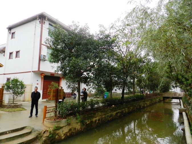 【汉良子】承载乡愁的地方--建阳溪源村(美丽乡村之二十八) ..._图1-4