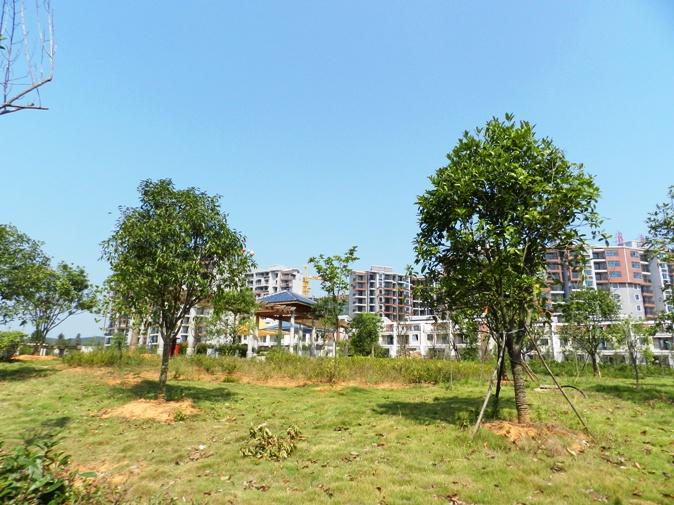 【汉良子】承载乡愁的地方---建阳考亭村(美丽乡村之二十九) ..._图1-8